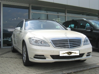Mercedes S-221 Long NEW(RESTYLING)