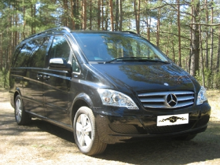 Mercedes Viano !!!NEW!!!