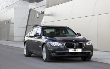 BMW F02 Long