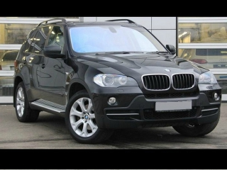 BMW X5(NEW)
