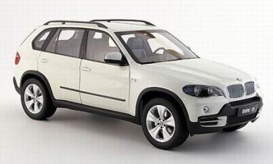 BMW X-5 !!!NEW!!! БЕЛАЯ