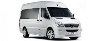 Микроавтобусы до 8 мест